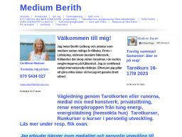 www.mediumberith.se