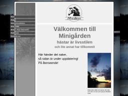 www.minigarden.se
