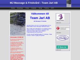 www.mjmassageochfriskvard.se