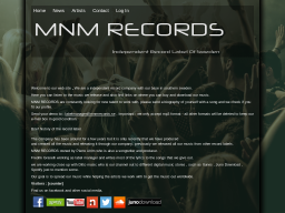www.mnmrecords.se