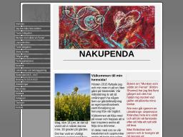 www.nakupenda.se