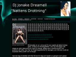 www.nattensdrottning.com