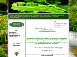 www.naturhalsan.nu