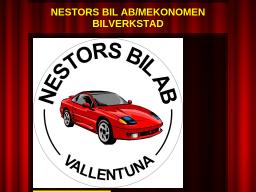 www.nestorsbil.se