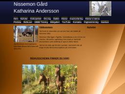 www.nissemon.se
