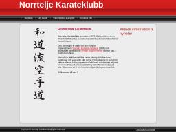 www.norrtaljekarate.se