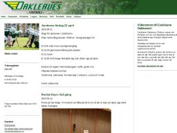 www.oakleaves.se