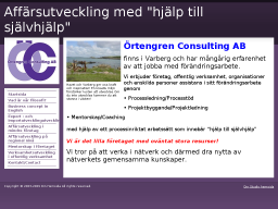 www.ortengrenconsulting.se