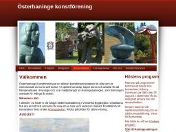 www.osterhaningekonstforening.se