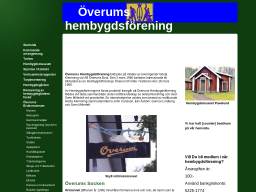 www.overumshembygd.se