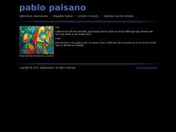 www.pablopaisano.com