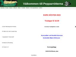 www.pepparrotterna.se