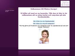 www.pilebrodesign.se