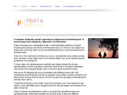 www.prataut.se