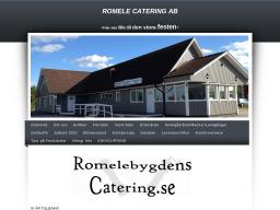 www.romelebygdenscatering.se