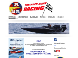 www.roslagensboatracing.se