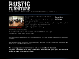 www.rustic.nu