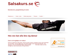 www.salsakurs.se