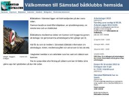 www.samstadbatklubb.se