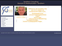www.sandhem.eu