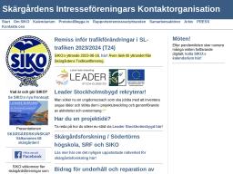 www.siko.org.se