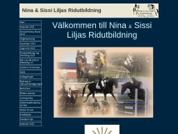 www.sissililja.se