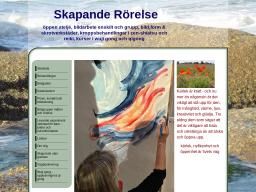 www.skapanderorelse.se
