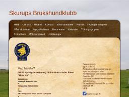 www.skurupsbrukshundklubb.com