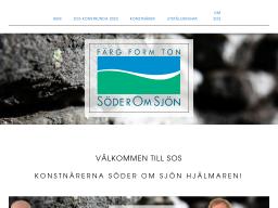 www.soskonst.se