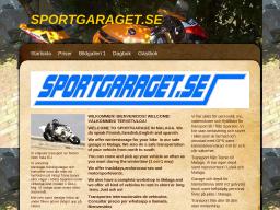 www.sportgaraget.se
