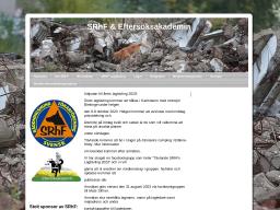 www.srhf.se