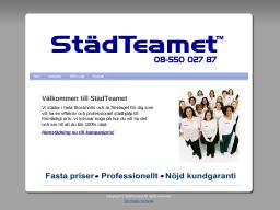 www.stadteamet.se