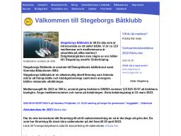 www.stegeborgsbatklubb.se
