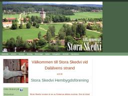 www.storaskedvi.nu