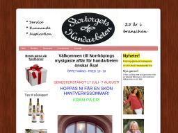 www.stortorgetshandarbeten.se