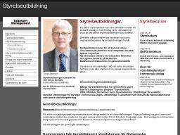 www.styrelsekunskap.se