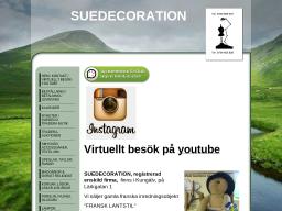 www.suedeco.se