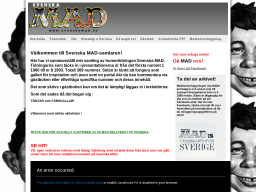 www.svenskamad.se