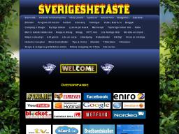 www.sverigeshetaste.se
