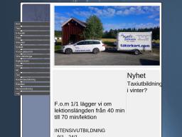 österåkers trafikskola