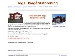 www.tegsbyagard.se