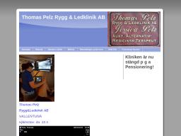 www.thomaspelz.se
