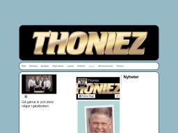 www.thoniez.se