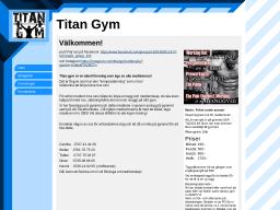 www.titangym.se