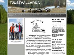www.tjustvallarna.com