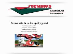 www.tommyskranbilar.se