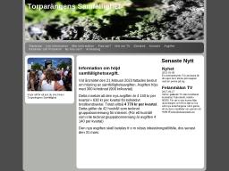 www.torparangen.se