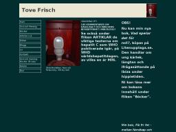 www.tovefrisch.com