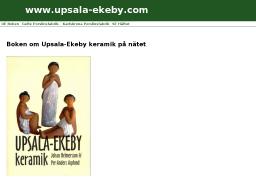 www.upsala-ekeby.com