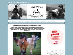 www.vaderstadhsk.se